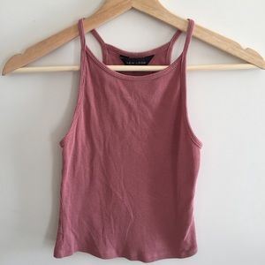 NEW LOOK Cropped Tank Top